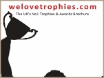 pick up one of our trophy catalogues today