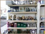 hundreds of trophies in stock